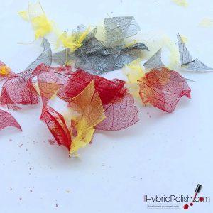 Leaves (φύλλα)